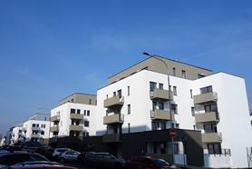 Bytové domy Pri Čermáni Nitra