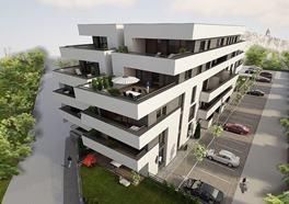 Bytový dom Noemis Nitra