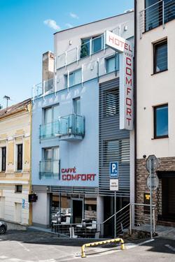 Hotel Comfort Nitra