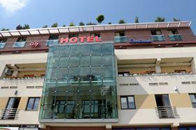 Hotel Centrum Nitra