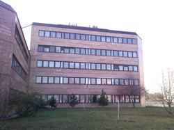 Slovenská akadémia vied Nitra