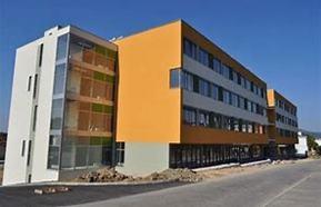 Fakultná nemocnica Nitra